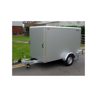 Indespension Tow a Van Trailer 8 x 4 x 5 ( 1500kg ) Braked (TAV3)