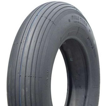 3.50-8 Deli S-379 TR13 (4PR) Tyre and Tube Set No 325187