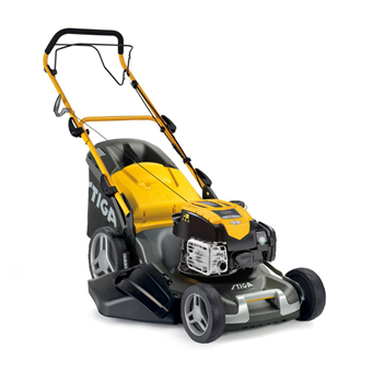 Stiga Combi 55 SQ B 53cm Self-Propelled Lawnmower