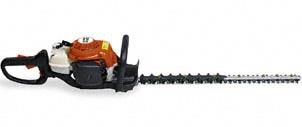 Stihl HS 82 RC-E Professional hedge trimmer with 2-Mix technology and ErgoStart. 30