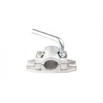 48mm Anti-Vibration Smooth Shaft Cast Clamp No PJ019