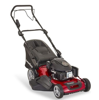 S481 PD LS  48cm Button Start Self-Propelled 4-in-1 Lawnmower