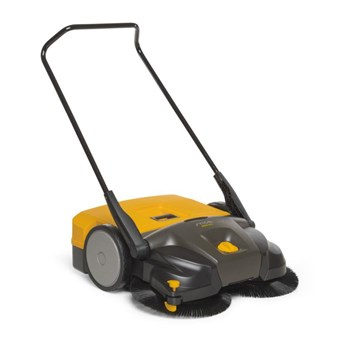 SWP 577 Hand-Propelled Outdoor Sweeper
