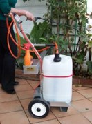 Indoor Water Unit IDU