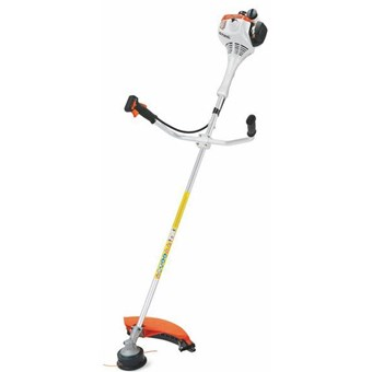 Stihl FS 55 Entry level straight shaft brushcutter.