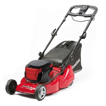 S42R PD Li 41 cm Rear Roller 1500W Battery Self Propelled Lawn Mower