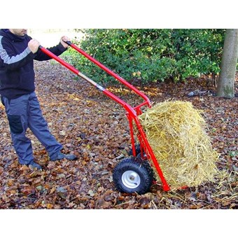 Nursery Tree Mover NTT