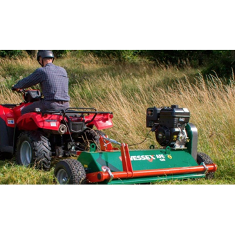 Wessex AFE-120 Towed 1.2m Flail Mower