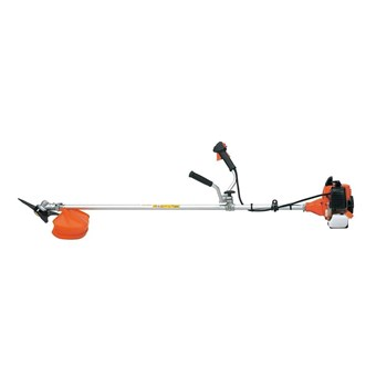 Tanaka TBC-4200DX Cowhorn Handle Petrol Brushcutter