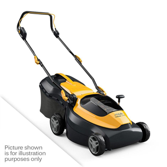 Stiga Essential Collector 140 AE Kit Cordless Lawnmower