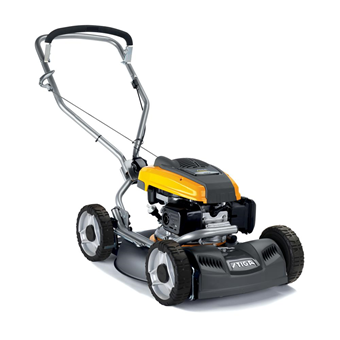 Stiga Multiclip Pro 50 48cm Hand-Propelled Lawnmower