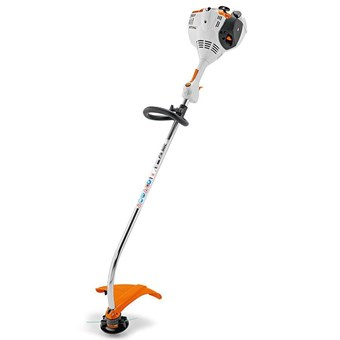 Stihl FS 50 C-E Simple to start and perfectly balanced light brushcutter with ErgoStart (E).