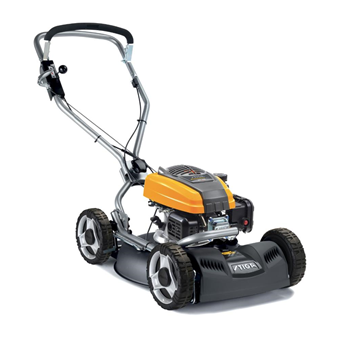 Stiga Multiclip 50 SX 48cm Self-Propelled Lawnmower