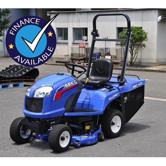 Iseki SXG216 Diesel Ride on Mower