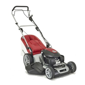 SP535 HW V 53cm Self-Propelled 4 in 1 Lawnmower