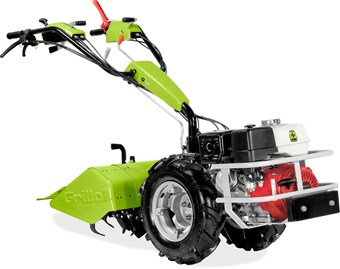 G108 Walking Tractor including 68cm Tiller Head Code 80051H
