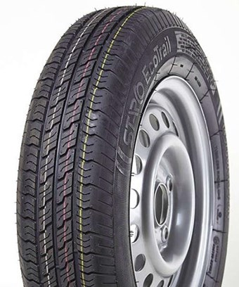Tyre 135/80R13 Starco EcoTrail 70N TL No 582597