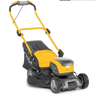 STIGA COMBI 43 Q DAE 500 Series Battery mower