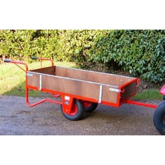 Balance Cart Trailer BCT