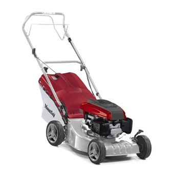 SP425 41cm Self-Propelled Lawnmower