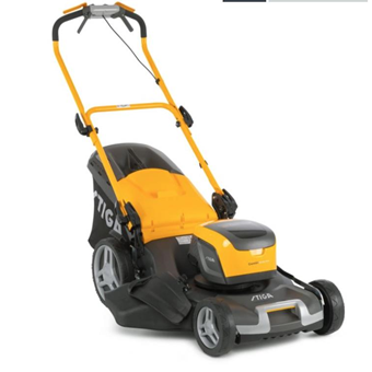 STIGA COMBI 55 SQ DAE 500 Series Battery Mower