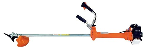 Tanaka TBC-600 Low Vibration Petrol Brushcutter