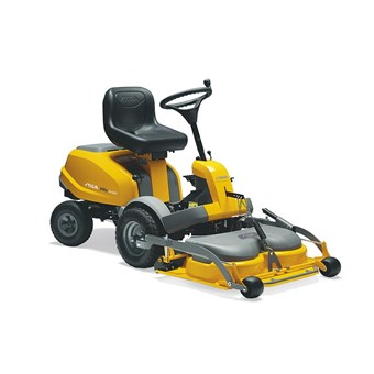 Villa 14 HST Mulching Ride On Mower + 85 cm Combi Cutting Deck