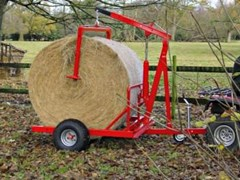 Big Bale Transporter BBT