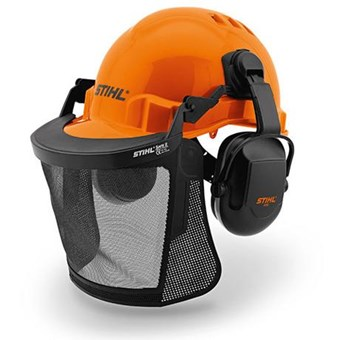 Stihl Function Basic Helmet Set