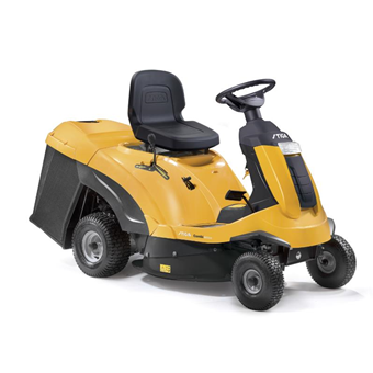 Combi 3072 H Lawn Rider