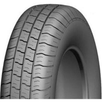 Trailer Tyre TY 195/55R10C 98N TL E M+S Eternity ST6000 No 460437