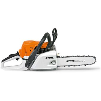 Stihl MS 251 Top range saw for property maintenance.
