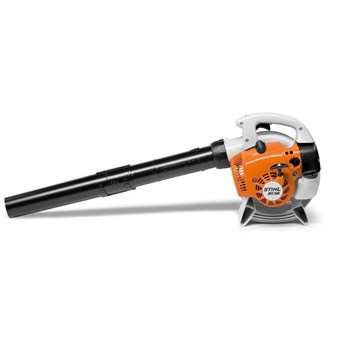 Stihl BG 56 C-E Powerful hand held blower with ErgoStart (E) for easy starting. Ideal for general clear up jobs around the home and garden.