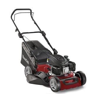S421 HP 41cm Hand Propelled Lawnmower