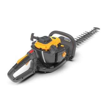 Stiga SHT660K Hedge trimmer 60cm + Free Mixing bottle