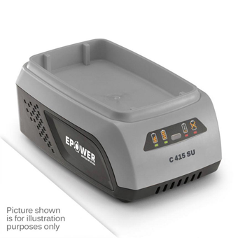 C 415 SU Standard 48V Battery Charger