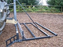 Mounted Manege Unit - Leveller 3MMU