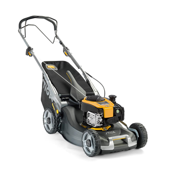 Stiga Twinclip 50 SB 48cm Self-Propelled Lawnmower
