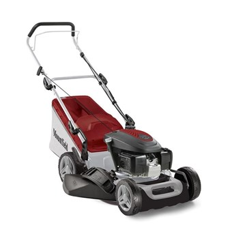 HP425 41cm Hand Propelled 4 in 1 Lawnmower
