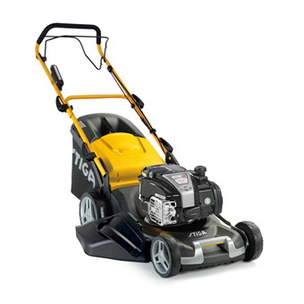 Stiga Combi 50 SEQ B 48cm Self-Propelled Lawnmower