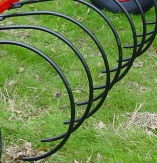 Additional Tines for Hay Rake AT
