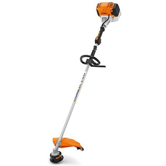 Stihl FS 111 R Robust 1,05kW-brushcutter with 4-MIX®-engine and loop handle