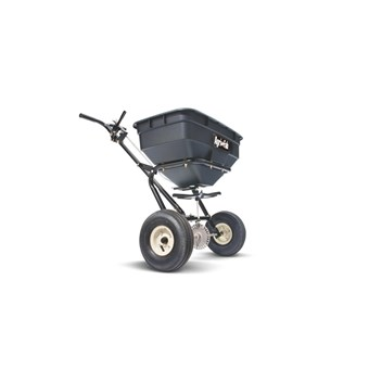 Agri-Fab 100lb Push Broadcast Spreader 45-0214A