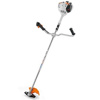 Stihl FS 56 C-E Extremely easy to start and perfect for homeowners with large or difficult areas to trim.