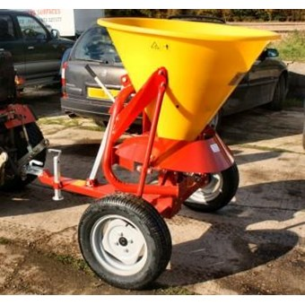 Mobile Fertiliser/Salt Broadcaster TBS300