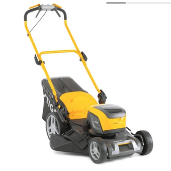 STIGA COMBI 48 SQ DAE 500 Series Battery Mower