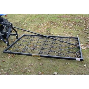 Mini Chain Harrow Mounted On Three Point Linkage 3MCH