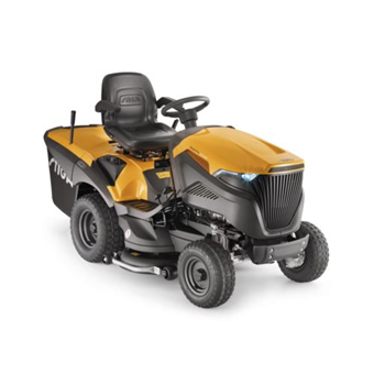 Estate Pro 9102 XWS 102 cm 4 Wheel Drive Lawn Tractor