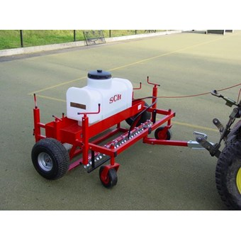 Chemical Applicator DCRCA