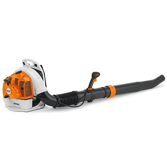 Stihl BR 450 C-EF Powerful, professional blower with Electrostart (F).